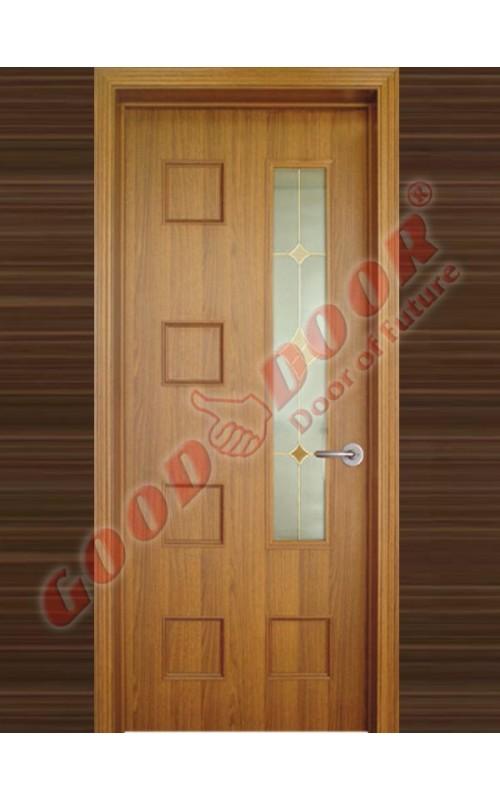 Cửa MDF Veneer Oak