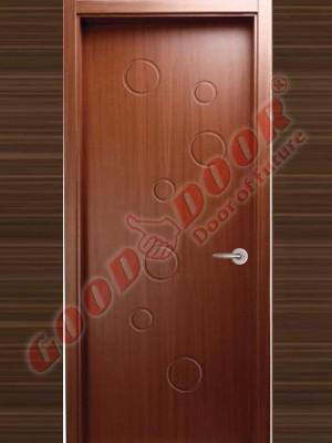 MDF Veneer Door Oak-T